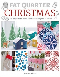 Fat Quarter Christmas 25 Projects Photo